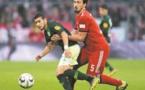 Ligue des champions : La revanche des bannis bavarois de la Mannschaft