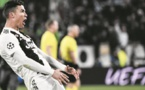 Ligue des champions : Ronaldo! Ronaldo!! Ronaldo!!!
