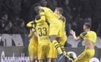 Schalke s'enfonce, Reus donne la victoire à Dortmund