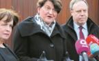 Arlene Foster, la femme qui détient les clefs du Brexit