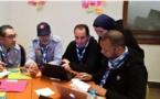 Participation du Maroc au Forum de scoutisme arabe au Caire