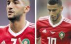 L'EN à pied d'œuvre à Rabat Ziyech et Belhanda incertains