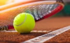Le RTCMA fin prêt pour accueillir la 35ème  édition du GP Hassan II de tennis