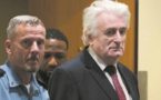 Radovan Karadzic, le psychiatre devenu chantre de la purification ethnique