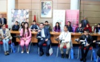 Session régionale du Parlement de l'enfant à Fès