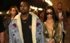 Kim Kardashian et Kanye West vendent des Yeezy en pleine rue pour la bonne cause