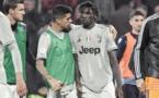 Nouveaux incidents racistes lors de Cagliari-Juventus