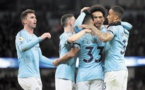 Premier League : Manchester City reprend les commandes