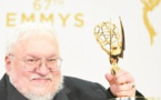 "George R. R. Martin, le père de ""Game of Thrones"""