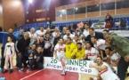 Le Zamalek remporte à Oujda la Supercoupe d'Afrique de handball