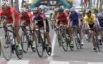 Tour international cycliste du Maroc-2019