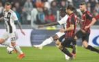 Calcio : La Juve à un point du titre