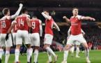 La bonne opération d'Arsenal