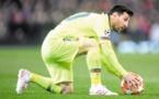 Barcelone-Manchester : Messi pour crever le plafond des quarts de C1