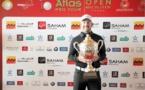 Atlas Pro Tour 2019 :  John Allen remporte l'Open Michlifen