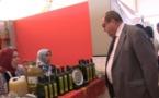 Driss Lachguar visite le SIAM