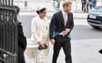 La naissance de l'enfant de Meghan Markle et du Prince Harry attendue par le fisc américain !