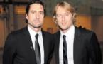 Stars de la même famille  : Luke et Owen Wilson