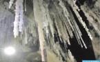 La grotte d'Ifri N'Abbou, un joyau naturel au potentiel touristique réel
