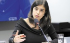 Tabata Amaral, le nouveau visage de la gauche brésilienne