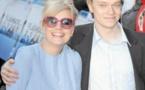 Stars de la même famille : Lily et Alfie Allen