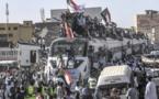 Accord entre militaires et civils soudanais