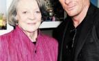 Stars de la même famille  : Maggie Smith et Toby Stephens