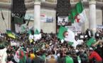 Un collectif civil algérien appelle à sortir du cadre de la Constitution