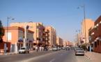 Lancement d'un projet de concertation citoyenne à Laâyoune