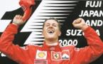 """Sortie en décembre d'un documentaire """"autorisé"""" sur Schumacher"""