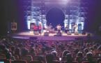 Le duo Boussou-Sahmaoui emporte le public oujdi dans les méandres du chant gnaoui