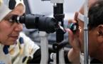 La santé visuelle des chauffeurs professionnels objet d'une campagne médicale