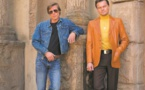 Pitt-DiCaprio: Deux beaux gosses d'Hollywood qui ont évité la facilité