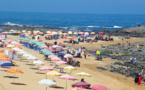 Initiative éco-citoyenne pour une plage propre à Aïn Diab