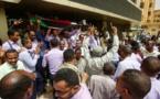 Au Soudan, une jeunesse en grève pour un pouvoir civil