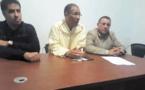 Intervenant lors d'une rencontre organisée par l'USFP à Salé