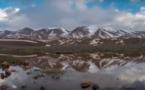 Revalidation du M'goun comme Géoparc mondial UNESCO