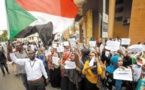 Au Soudan, les salariés dénoncent la faillite économique du régime Béchir