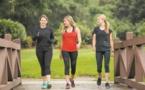 Pour vivre plus longtemps, marchez plus vite !