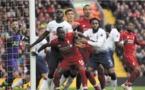 """Tottenham-Liverpool Finale anglaise pour un """"happy end"""""""