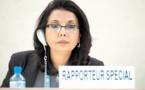 Najat M'jid nommée Secrétaire générale adjointe de l'ONU