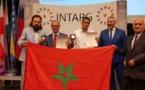 Deux médailles d'or et cinq distinctions pour l'EMSI au  Salon international des inventions