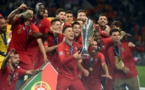 Ligue des nations : Le Portugal roi d'Europe confirmé