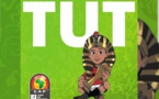"""Tut-Egypte 2019"", la mascotte officielle"