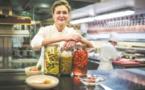 Jessica Préalpato, la pâtissière qui bouscule le dessert