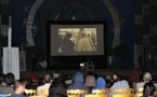 """8ème """"Nuit blanche"""" du cinéma et des droits de l'Homme à Rabat"""