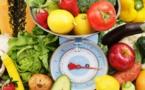 On ne mange toujours pas assez de fruits et légumes