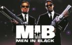 "Les ""Men in Black"" en tête du box-office"
