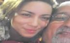 Maya Tiane, la Brésilienne victime du représentant du Polisario a mis au monde une enfant illégitime