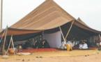 Moussem de Tan-Tan Les tentes marocaines et mauritaniennes reflètent la richesse du patrimoine culturel commun